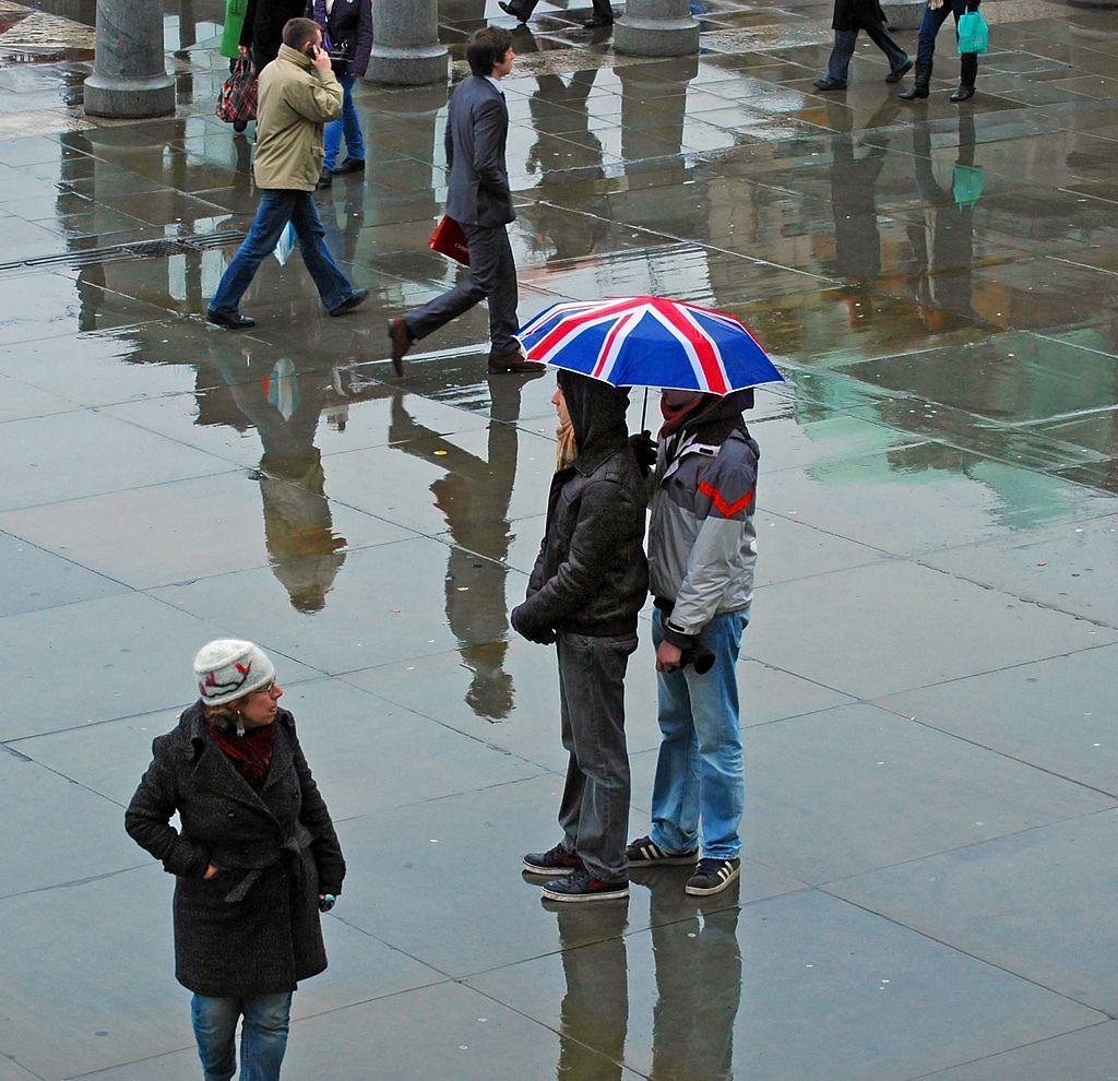 British Weather