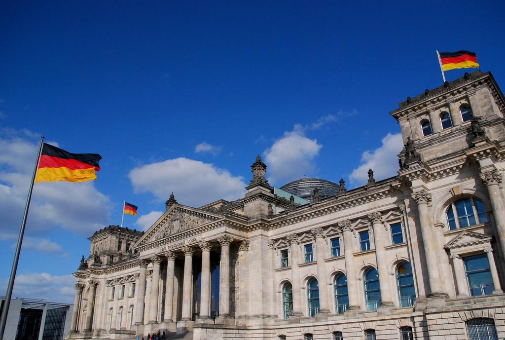 The German Volke